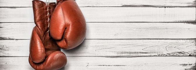 Comparatif des gants de boxe : notre sélection de 3 modèles