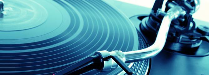 Comparatif platine vinyle : notre sélection de 4 modèles
