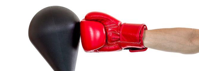 Comparatif des punching-balls notre sélection de 4 modèles