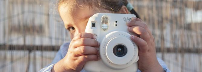 Comparatif polaroid Instax Mini Fujifilm : notre sélection de 3 modèles