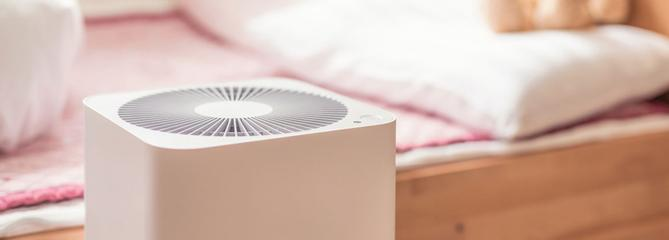 Meilleur purificateur d'air : notre sélection de 3 modèles