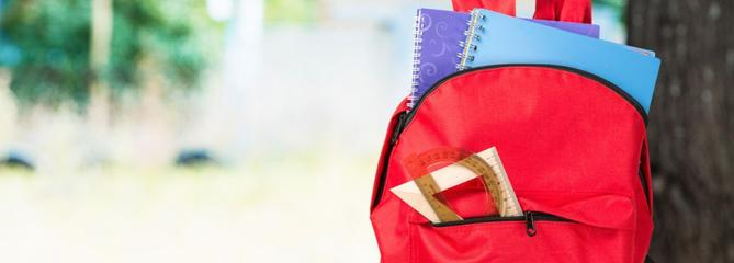 Cartable à roulette, sac à dos, lequel choisir pour son enfant ?