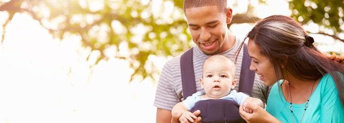 Comment bien choisir son porte-bébés ?