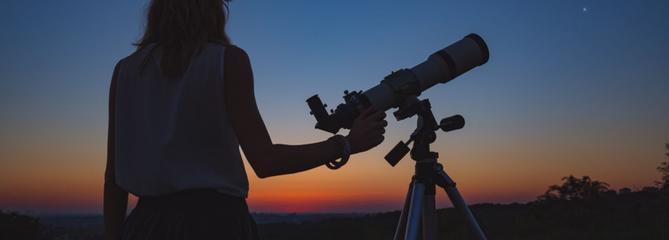 Meilleur télescope ou lunette astronomique