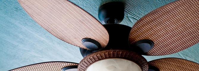 Meilleur ventilateur de plafond