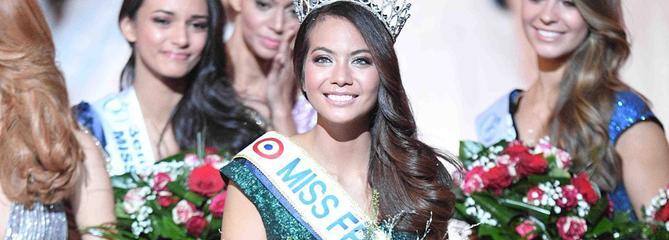 Miss France 2019 : un agenda déjà bien chargé pour Vaimalama Chaves