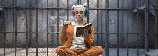 Margot Robbie (Suicide Squad), nouvelle icône de Hollywood