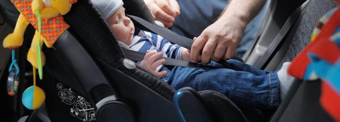 Meilleur siège auto nourrisson