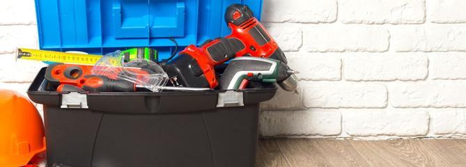 Comparatif boites à outils
