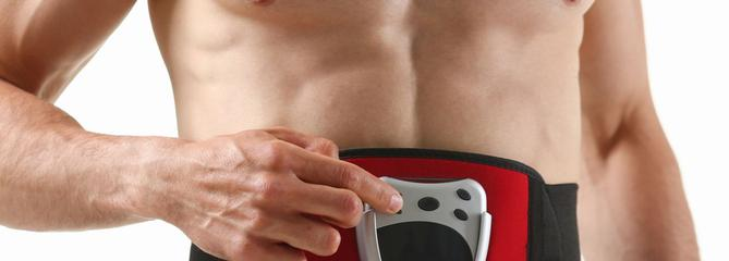 Comparatif ceinture abdominale