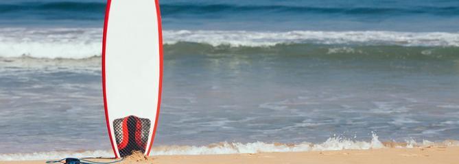 Comparatif planche de surf