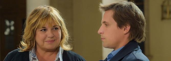 La Stagiaire : Michèle Bernier bientôt de retour sur France 3