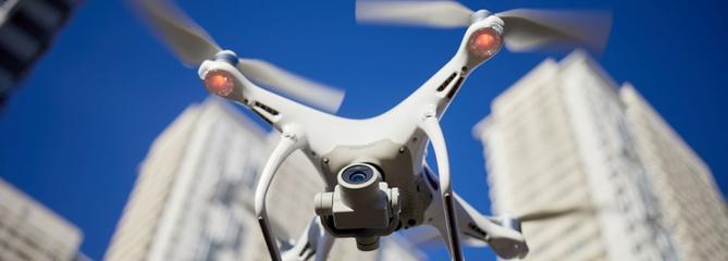 Comparatif drone professionnel
