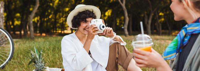 Comment bien choisir son Polaroid, ou appareil photo instantané ?