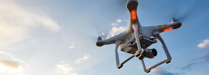 Meilleur drone caméra