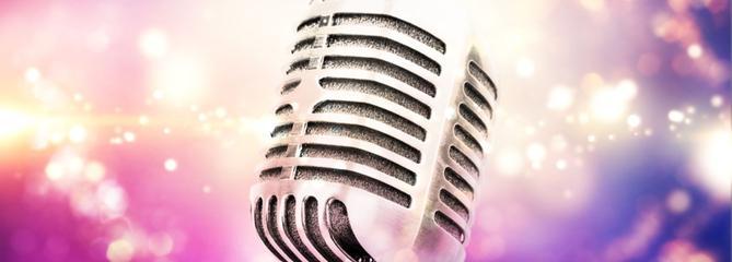 Comparatif microphone