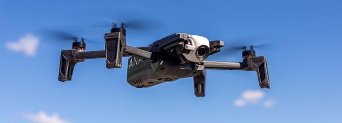 Comparatif mini-drone