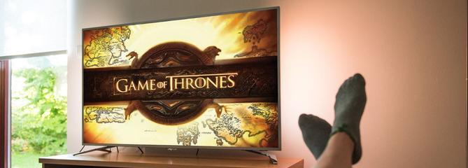 Les meilleures séries en Blu-ray