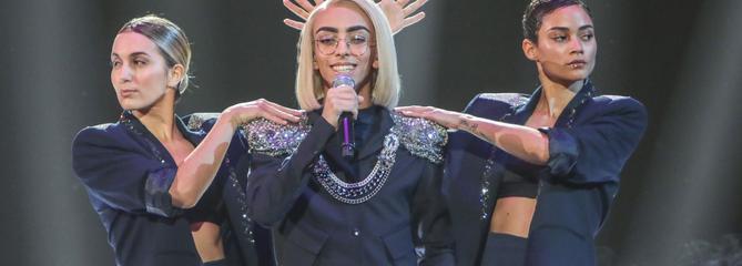 Boycott de l'Eurovision: France Télévisions balaie toute «fausse polémique»
