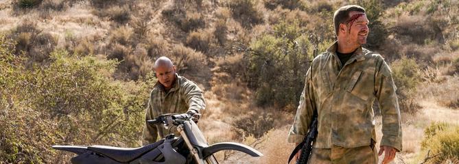 NCIS:Los Angeles: la saison 10 se poursuit sur M6