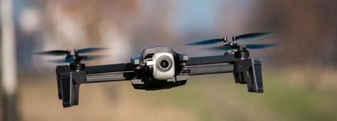 Meilleur drone Parrot