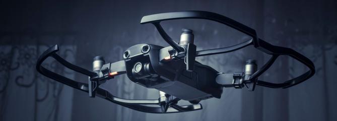 Meilleur drone DJI