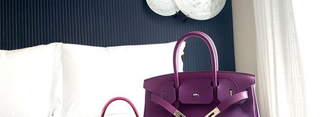 La cote 2018 des sacs Hermès : toujours à la hausse