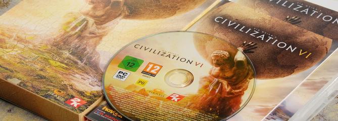 Meilleurs jeux PC