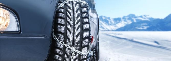 Meilleure chaîne à neige