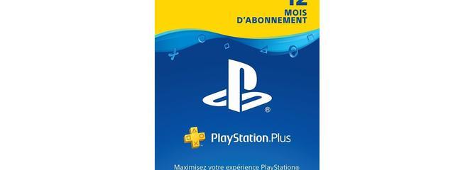 Bon plan du jour : L'abonnement PlayStation Plus à seulement 44,99€ (-25%)