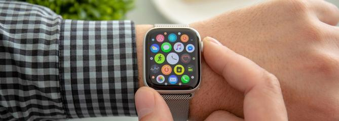 Quelle montre connectée Apple-Apple Watch choisir ?