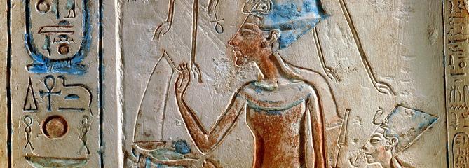 Les mystères de Toutankhamon: de qui est-il le fils?