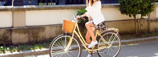 Quel vélo de ville choisir ?