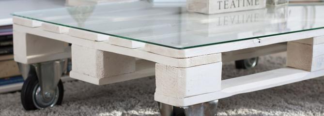 Comparatif table basse