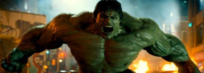 Le film à voir ce soir : L'Incroyable Hulk