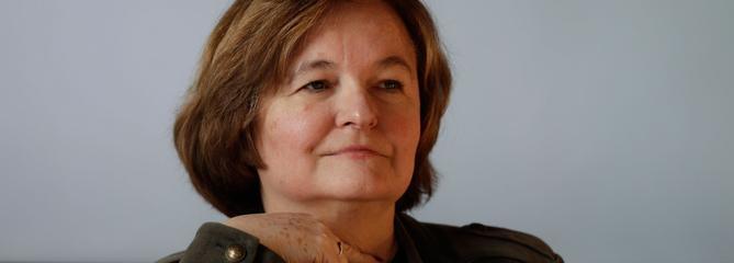 Européennes: Nathalie Loiseau doit être investie tête de liste lundi soir