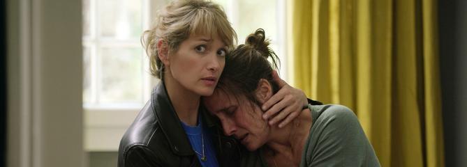 Caroline Anglade, héroïne d'Une mère sous influence : «Je n'avais pas toujours le recul nécessaire»