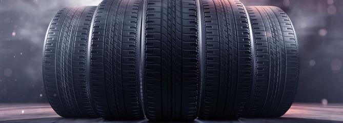 Comparatif pneu voiture