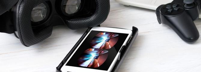 Choisir son casque de réalité virtuelle pour téléphone