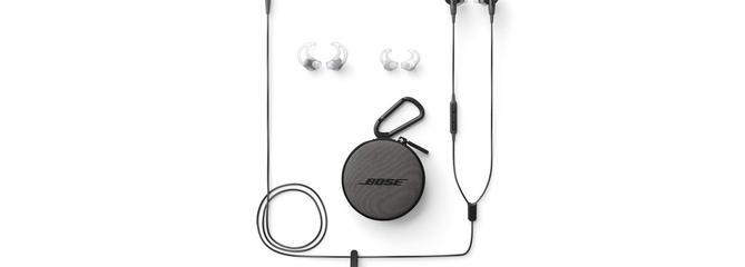 Bon plan du jour : Promotion 49€ les écouteurs Bose SoundSport (-51%)