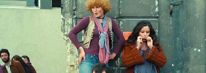 «Agnès Varda m'a appris à être une femme libre», témoigne l'actrice Valérie Mairesse