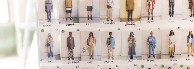 Connaissez-vous les dessous de la Fashion Week masculine?