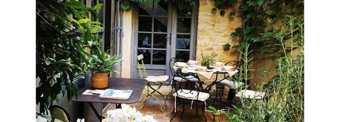 L'art de recevoir à la française avec les chambres d'hôtes, nouvelles conquêtes du numérique