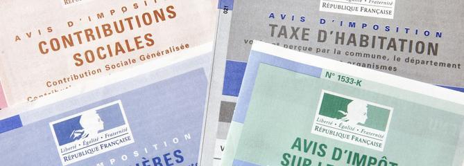 Impôt sur le revenu: les Français recevront leur avis d'imposition à partir du 29 juillet