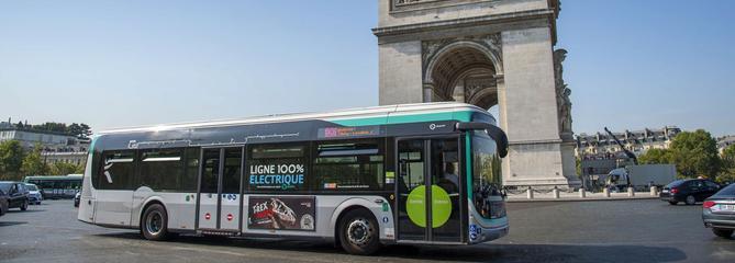 Des lignes de bus changent à Paris, les cartes pour tout comprendre