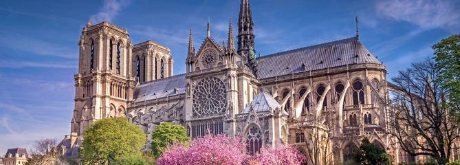 Jusqu'à 75 % de réduction d'impôt sur les dons faits pour la reconstruction de Notre-Dame