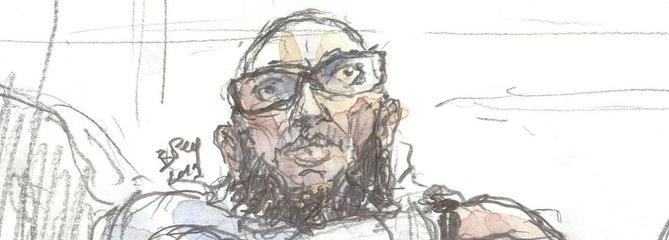 Procès Abdelkader Merah: 30 ans de réclusion pour le frère du tueur