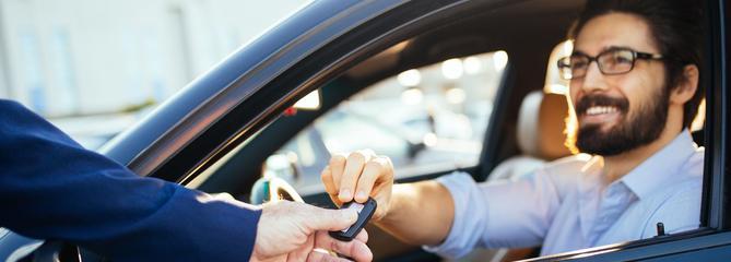 La deuxième vie des voitures d'entreprise sur le marché des véhicules d'occasion