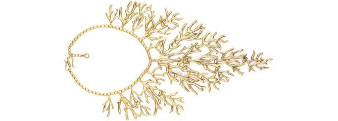 Patrick Goossens: «Mon père a inventé le bijou couture avec Chanel et Balenciaga»
