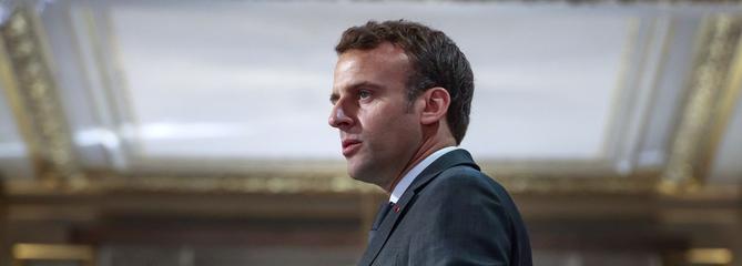 Sortie du grand débat: Emmanuel Macron retravaille sa copie